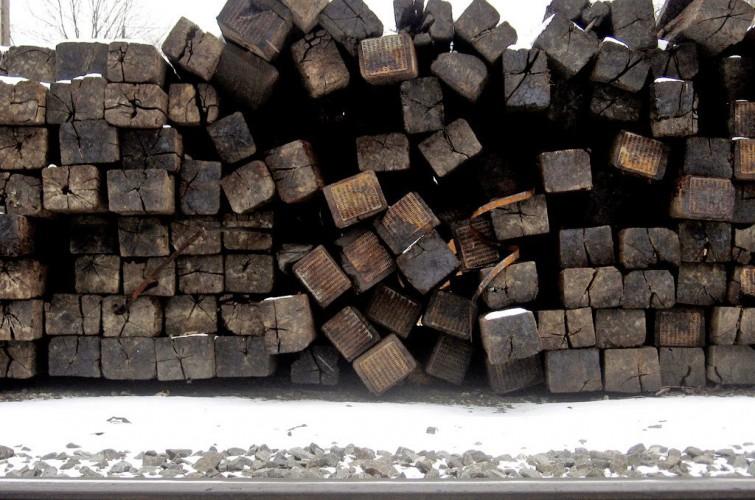 Crossties of Ocala — A railroad material supply leader