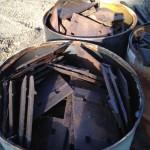 Barrels of Plates