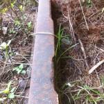 Scrap Rail